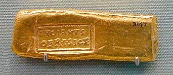 Ράβδος χρυσού